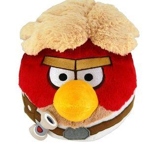 "Angry Birds Star Wars 16"" Bird - Luke"